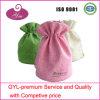 Petit sac amical à Eco de sac de cadeau de mode de sac de cordon