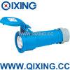 Accoppiatore industriale blu di monofase di IEC 60309 16A 3p (QX510)