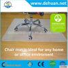 사무실과 홈 단단한 지면을%s 안전 PVC 의자 매트