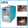 Kleiner Typ Hochfrequenzinduktions-Heizungs-Ausglühen-Maschine