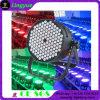Lumière d'intérieur d'étape de la PARITÉ 64 DEL du DJ RGBW 120X3w