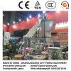 PE/PP/PA/PVC 필름을%s 사용된 플라스틱 재생 기계 또는 필라멘트 또는 라피아 야자