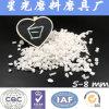 Precio natural blanco del corindón para la muela abrasiva y los abrasivos
