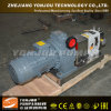 Bomba progressiva do lóbulo da cavidade de Yonjou, gelado/Yoghourt/bomba transferência do Whey