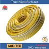 PVC de alta presión de la manguera de aire Ks-8.5hg Amarillo