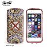 Cassa impermeabile poco costosa di vendita calda del telefono mobile di Shs 2016 TPU per il iPhone 6