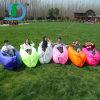 Sofá preguiçoso inflável rápido de acampamento