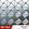 古典的な様式のステンレス鋼のモザイク組合せミラーガラスのモザイク