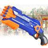 2207037-2016子供の安全なおもちゃのための新しいBoの柔らかい弾丸銃のゲームのおもちゃ