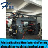 Professionelle Plastikfilm PET Flexo Drucken-Maschine