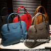 Il sacchetto 27 di Bolide dell'azzurro di bambino di Xbl 7j 31 coperture di cuoio originali di colore del Togo 8c Etoupe insacca le borse