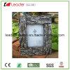 Polyresin декоративное Древесин-Смотрит картинную рамку для украшения дома и таблицы