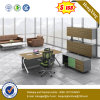 Le Tableau simple chinois de bureau de conception assemblent le bureau (NS-ND049)