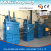 Machine hydraulique de presse de compresse de carton/presse de pneu/machine utilisées de presse pneu de rebut