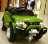 전차 /Baby 차가 SUV에 의하여 농담을 한다