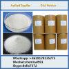 Ácido clorhídrico cristalino blanco de Ropivacaine del polvo para la farmacia CAS 132112-35-7