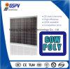 Venta caliente en Nigeria, los paneles solares 60W de los UAE etc… policristalinos