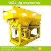 Maschera dell'oro fatta a macchina in Cina per la concentrazione alluvionale dell'oro