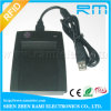 125kHz/13.56MHz Lf USB 스마트 카드 독자 키보드 시뮬레이션