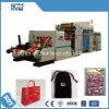 Nichtgewebter Beutel-heiße Aushaumaschine