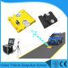 Uvss/Uvis sob o sistema de vigilância do veículo com a tela do LCD de 22 polegadas