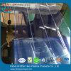 Nylon verstärkte bequemen haltbaren Plastik-Belüftung-Streifen-Vorhang