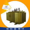 Tipo trifásico transformador elétrico do petróleo de 11kv 2000kVA