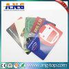 Cartão de MIFARE DESFire EV1 para o controle de acesso e a identidade