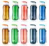 주문을 받아서 만들어진 도매 최신 판매 Eco 친절한 플라스틱 물병