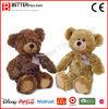 Oso suave del peluche del animal relleno de los juguetes En71 para los niños