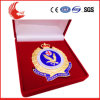 2016 кнопок полиций нового значка металла конструкции изготовленный на заказ