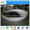 Protezioni di estremità capa ellittiche servite materiale di ASME SA516 gr. 70