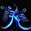 Cordón de zapatos del LED con precio competitivo
