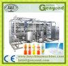 Máquina completamente automática de la esterilización de la leche de Uht