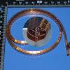 金属のハードウェアの黄銅のコネクターを処理する金属