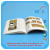Precio más bajo cubierta suave Nota libro libro de tapa blanda Printing Factory
