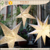 LED Paper Star Lantern per Chirstmas Decoration