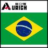 Koorden van de Macht van Brazilië Uc 3 het Koord van de Macht van Brazilië van de Speld met Stop