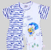Sleepwear младенца цены по прейскуранту завода-изготовителя милый