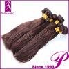 14 16 28 30インチ100%のマレーシアのまっすぐなバージンの毛