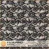 Tissu 100% africain de lacet de coton de broderie (SX012)