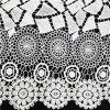 Laço novo da tela de matéria têxtil da forma do projeto