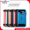 Caso 2en1 teléfono móvil bolsa de la caja de iPhone7