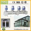 PVC 문 Windows 기계 UPVC Windows 문 생산 라인 기계