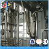 pianta di raffineria dell'olio da tavola della raffineria dell'olio di soia 5-50t/D