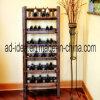 6 практически слоев стойки шкафа вина/стойки индикации вина