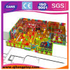 Roter Wirbelwind Theme Amusement für Children Indoor Playground (QL-HSXF02)
