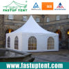 Pagode-Hochzeits-Kabinendach-Zelt der Qualitäts-6X6m