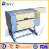 De Laser CNC die van Co2 van Dekcel Scherpe Machine 6040 graveert