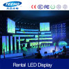 P4 Die-Cast Indoor Rental LED Panel pour le jeu olympique de Rio
